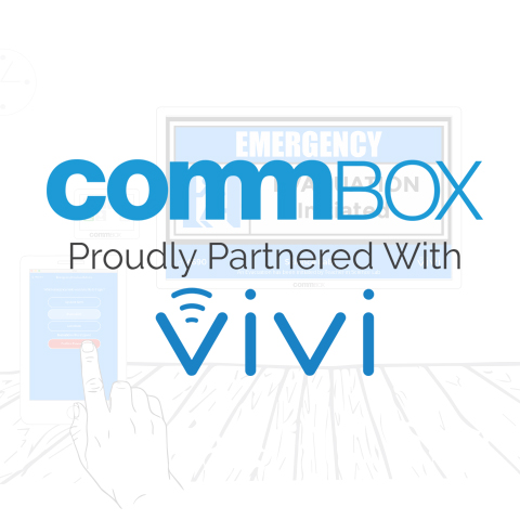 CommBox now integrates with Vivi