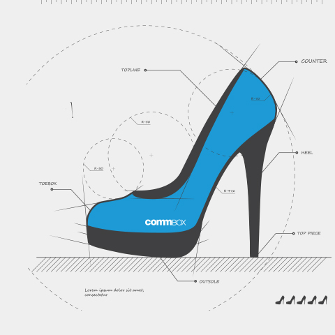 Shoes & Technology | Having the right technology…